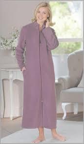 robe de chambre femme robe de chambre femme avec fermeture eclair 985771 robe de chambre