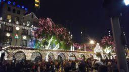 festival of lights riverside 2017 switch on ceremony tree lighting mission inn riverside 11 24 17