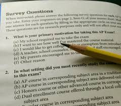 12 reasons why taking an ap exam is like riding an airplane the