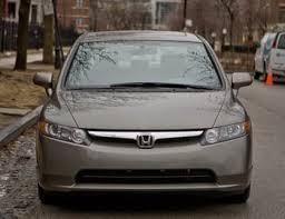 2008 honda civic overview cars com