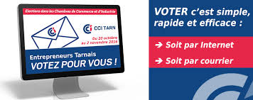 emploi chambre de commerce elections à la cci du tarn mode d emploi cci tarn