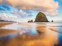 Cannon Beach Oregon Map by Seattle To Cannon Beach Road Trip Coastal Living
