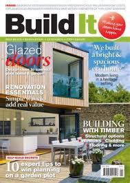 design build magazine uk build it magazine subscription isubscribe co uk