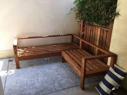 sofa selbst bauen lounge sofa outdoor selber bauen daredevz