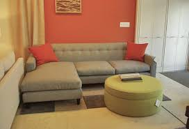 Sleeper Sofa For Small Spaces The Best Sectional Sleeper Sofas For Small Spaces Colour Story