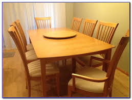 solid maple dining room chairs dining room home decorating