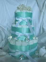 Tiffany Blue Baby Shower Cake - 69 best tiffany u0026 co themes images on pinterest shower ideas