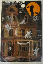 439 best vintage halloween decorations collection images on