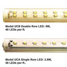 Fluorescent Under Cabinet Lights by Under Cabinet Lighting Led U0026 Fluorescent Light Fixtures