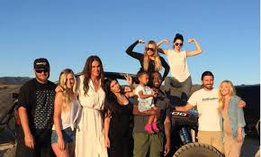 a jenner family tree now that another jenner baby is on