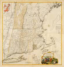ud cus map map of from 1700s with mayflower pilgrims plymouth