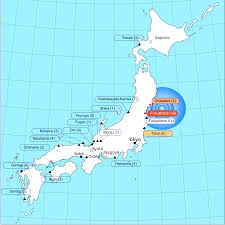 Fukushima Radiation Map The Energy Of A Bright Tomorrow U0027 The Rise Of Nuclear Power In