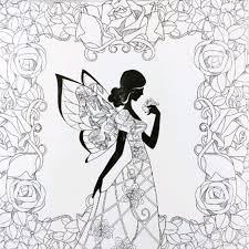 aliexpress buy fairy tales magical dreams coloring book