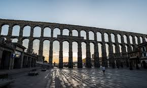 the best roman ruins to visit in spain