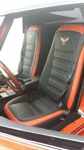 Van Seat Upholstery Custom Interiors U0026 Upholstery Downey Ok Van Auto Upholstery