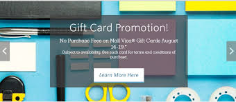 no fee gift cards no fee visa gift cards at macerich malls this week frequent miler