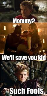 Joffrey Meme - batman joffrey memes quickmeme