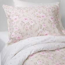 tan dutchess blossom duvet u0026 sham set simply shabby chic target