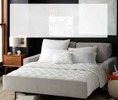 Bedroom Bed Furniture by Furniture For Small Spaces West Elm