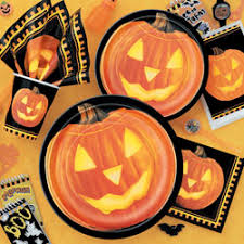 buy halloween party supplies online uk