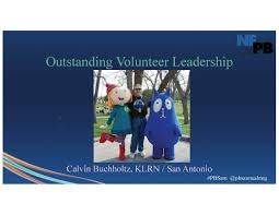 Home Klrn 2017 Outstanding Volunteer Leadership National Friendsof Public