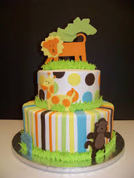 jungle baby shower cakes photo pin jungle baby shower image