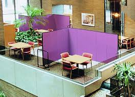 are screenflex portable partitions soundproof screenflex dividers