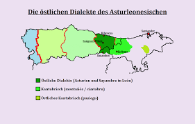 l u0027asturlleonés u2013 das asturleonesische spanien für deutsche