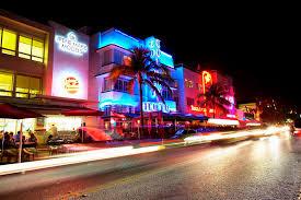 imagenes miami de noche paquete de compras en miami todoviajes com viajes pinterest