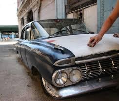 classic american cars pure cuba classic american cars a necessity not a luxury