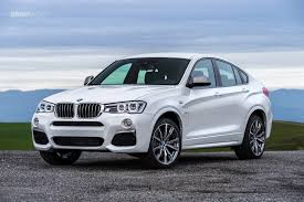 suv bmw 2016 bmw to launch the x4 m suv in 2019