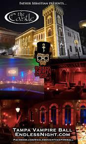 ybor city halloween 2015 the castle ybor endless night vampire ball
