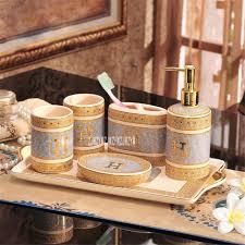 Porcelain Bathroom Accessories Sets New Arrival Porcelain Bathroom Sets Porcelain