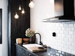One Wall Kitchen Layout Ideas Cool Ideas Kitchen Designs With One Wall My Home Design Journey