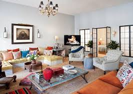 Eclectic House Decor - cheap home decor nyc with eclectic interior design style ideas