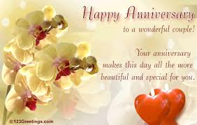 wish wedding happy wedding anniversary messages wishes for with image