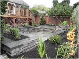 Backyards Wondrous Backyard On A Budget Backyard Inspirations - Backyard landscape design ideas on a budget