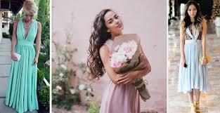 tenu de mariage que porter à un mariage en 5 é invite de mariage tenues