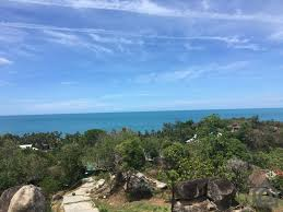 lamai sea view land plots for sale koh samui estate samui