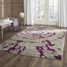Eggplant Colored Area Rugs Coffee Tables Purple Hall Runner Rugs White Fluffy Rug Ikea