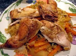cuisiner un faisan en cocotte faisan au chou lacath au four et au moulin