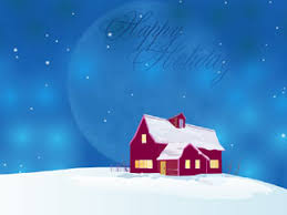 free christmas animated video desktop wallpapers
