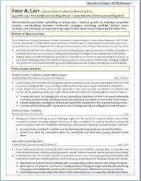 order management resume sample examples of resume formats