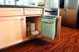 garbage can under the sink under the sink trash can ed ex me