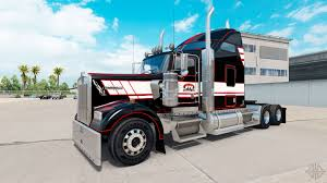 2014 kenworth w900 skin on stl linehaul kenworth w900 tractor for american truck