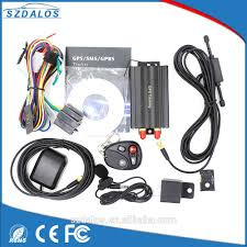 selling tk103b manual gps sms gprs tracker vehicle tracking