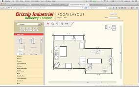 workshop layout planning tools john s basement workshop the wood whisperer