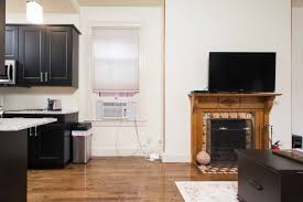 renovated one bedroom in back bay apartments for rent in boston
