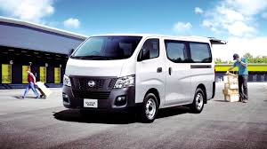 nissan van 2007 nissan urvan high roof van e25 2007 youtube