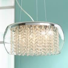 possini euro design lighting lighting possini euro design lighting crystal rainfall glass drum
